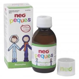 Jarabe Neo peques mocosytos 150 ml