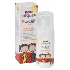 Neo peques poxclin - varicela 100 ml