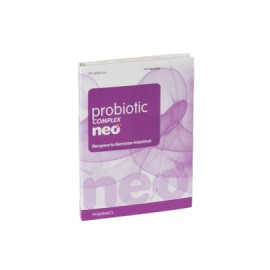 Neo probiotic complex 15 caps