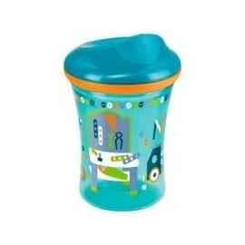 NUK TAZA VARIO CUP 2 EN 1 12+M 250ML