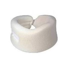 Collarin espuma blanda t-3