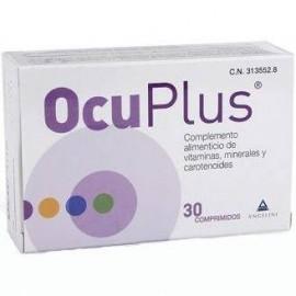 Ocuplus 30 comp