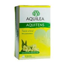 Aquitens 1.8 g 20 sobres para infusion