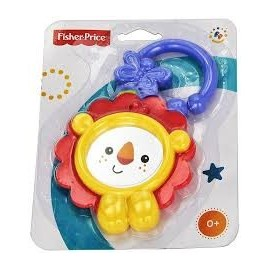 FISHER PRICE SONAJERO ANIMALITO
