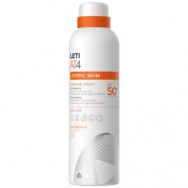 LETIAT4 DEFENSE SPRAY 200 ML