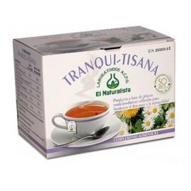 Tranqui-tisana 1.5 g El Naturalista 20 filtros