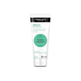 FARMALASTIC VENALIV REFRESH PIERNAS CANSADAS 250 ML