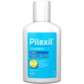 PILEXIL CHAMPU USO FRECUENTE 100 ML