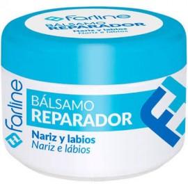 FARLINE BALSAMO REPARADOR NARIZ Y LABIOS 15 ML