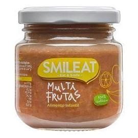 POTITO SMILEAT MULTIFRUTAS 130G +4M