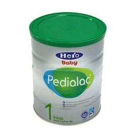 HERO BABY PEDIALAC LECHE 1 800G