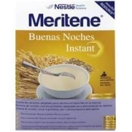 MERITENE BUENAS NOCHES CEREALES INSTANT 500 G