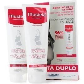 MUSTELA ANTIESTRIAS DOBLE ACCION 9 MESES 200ML