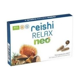 REISHI RELAX NEO 30 CAP