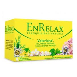 ENRELAX 1.5G 20SOBRES PARA INFUSION