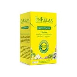 ENRELAX CONCENTRACION 15 SOBRES