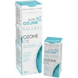 ACTIVOZONE ACEITE OZONIZADO 20 ML