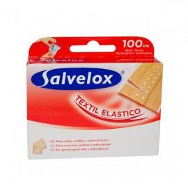 SALVELOX TIRITAS TEXTIL PARA CORTAR 1MX6CM