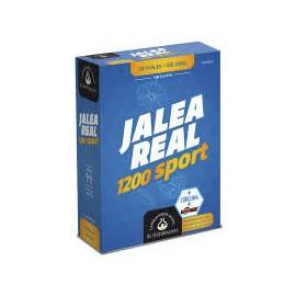 JALEA REAL SPORT EL NATURALISTA 20 VIALES