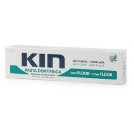 KIN PASTA DENTAL 125ML