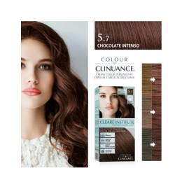TINTE COLOUR CLINUANCE 5.7 CHOCOLATE INTENSO