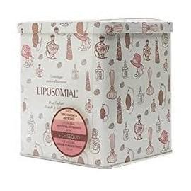 Liposomial crema + pliegues labiales 50 ml