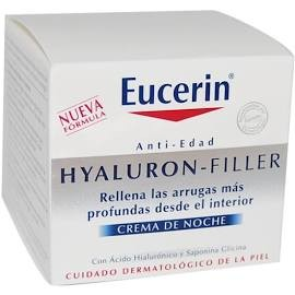 EUCERIN HYALURON FILLER CREMA DE NOCHE 50ML
