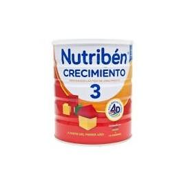 NUTRIBEN CRECIMIENTO 800G