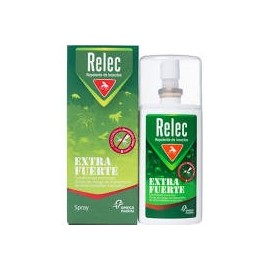 RELEC EXTRA FUERTE SPRAY REPELENTE 75ML