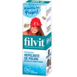 FILVIT PROTECTOR REPELENTE DE PIOJOS 125ML