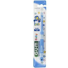 GUM CEPILLO DENTAL INFANTIL 213 BABY CEPILLO 0-2