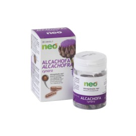 ALCACHOFA NEO (45 cápsulas Cynara scolymus )