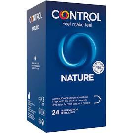 CONTROL ADAPTA NATURE 24U