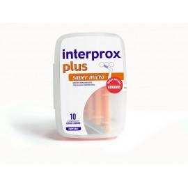 VITIS CEPILLO INTERPROX SUPER MICRO PLUS 6 UN