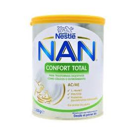 NESTLE NAN CONFORT TOTAL 800G