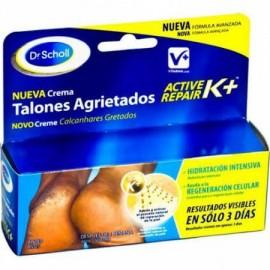 SHOLL CREMA TALONES AGRIETADOS 60ML