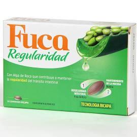 FUCA REGULARIDAD (FUCA ALOE) 30 COMPRIMIDOS