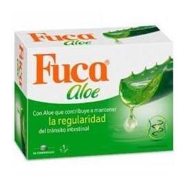 FUCA REGULARIDAD (FUCA ALOE) 60 COMPRIMIDOS