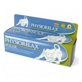 PHYSIORELAX POLAR 75 ML AZUL