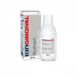 Kin gingival enjuage 500 ml