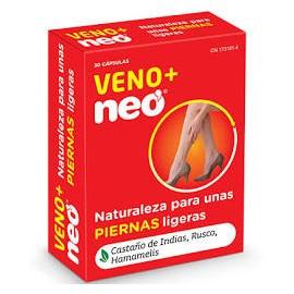 VENO+NEO 30 CAPSULAS