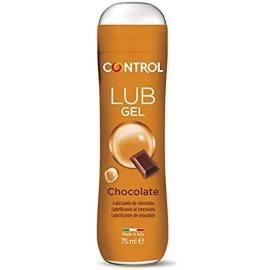 CONTROL GEL LUBRICANTE CHOCO 75 ML