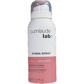 CUMLAUDE LAB: HYDRA SPRAY EMULSION 75 ML