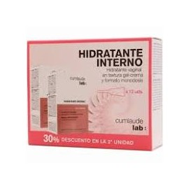 CUMLAUDE LAB: DUPLO PROMO HIDRAT. INTER 30% DTO