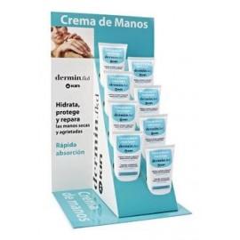 Dermin fkd crema de manos 50 ml