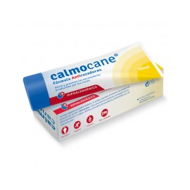 CALMOCANE 1 ENVASE 50 ML