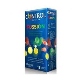Control sex senses fussion 12 u