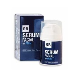 Uresim serum facial afeitado 50ml