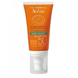 Avene 50+ sun cleanance piel acneica 50 ml