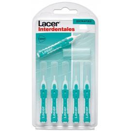 Lacer cepillo interdental ultrafino